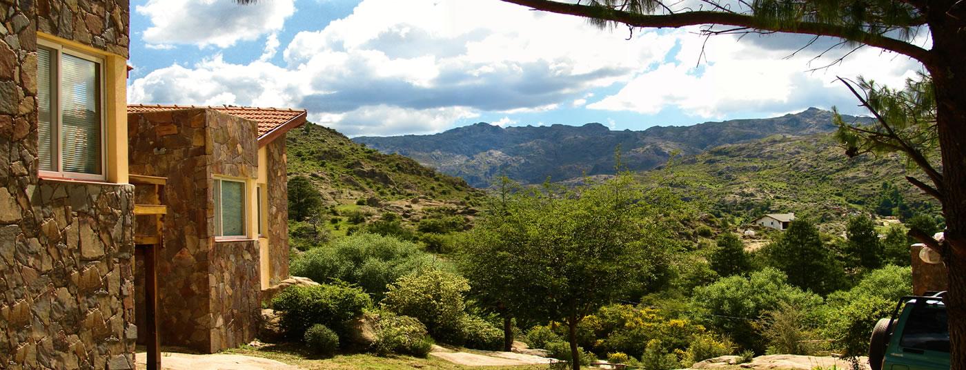 La Cumbrecita, Sierras de Córdoba
